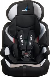 CARETERO FOTELIK FALCON 9-36 KG BLACK