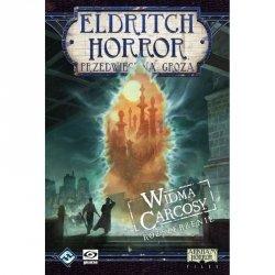 GALAKTA GRA ELDRITCH HORROR: WIDMA CARCOSY 14+