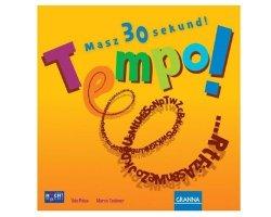 GRANNA GRA MASZ 30 SEKUND TEMPO 9+