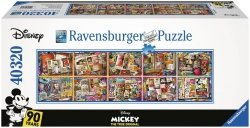 RAVENSBURGER 40320 EL. MICKEY MOUSE PUZZLE 14+