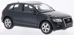 WELLY AUDI Q5 SKALA 1:24 3+