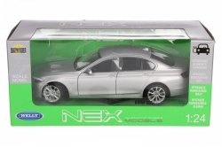 WELLY BMW 535I SKALA 1:24 3+