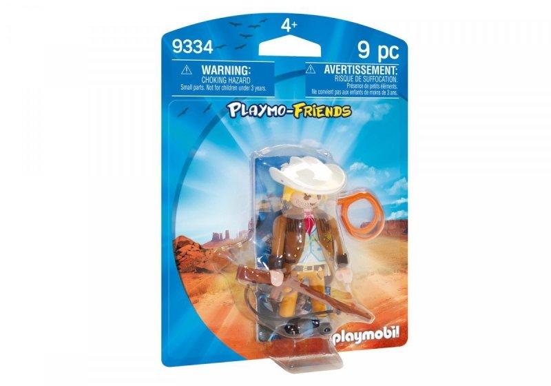 PLAYMOBIL SZERYF 9334 4+