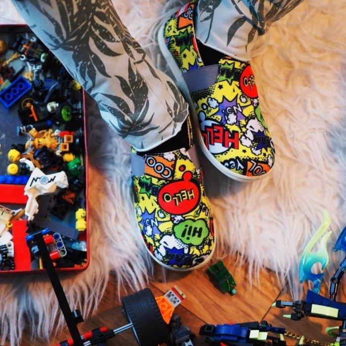 buty-dla-dzieci-na-rzep-slippers-family-story
