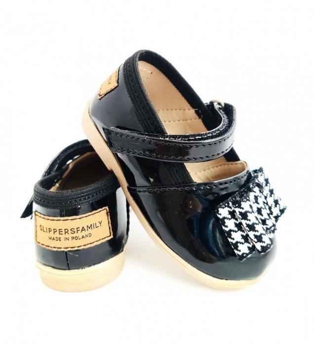 baleriny-dla-dzieci-slippers-family-elegant