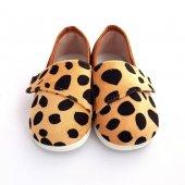 Buty dla dzieci na rzep LOWERKI Gepard