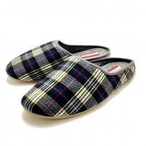 Kapcie domowe Slippers Family Scotch