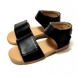 Sandały dla dzieci Slippers Family Negro