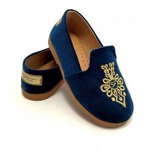 Buty dla dzieci Lordsy  Slippers Family Morskie Oko