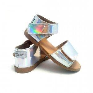Sandały skórzane dla dzieci GALAXY