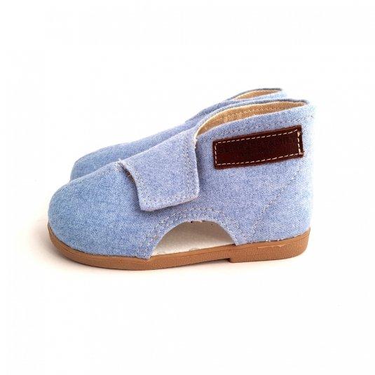 slippersfamily.com - polskie obuwie dziecięce