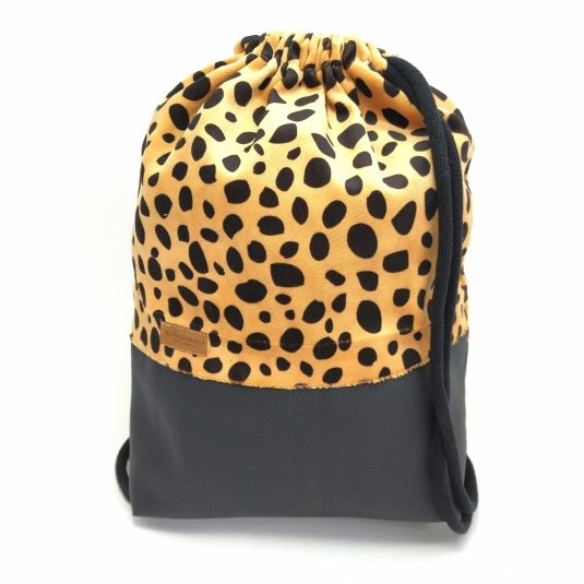 Worko-plecak SLIPPBAG GEPARD