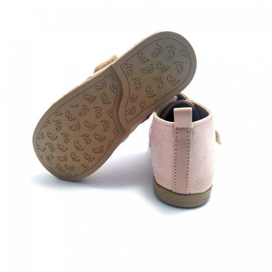 Buty skórzane dla dzieci PEONY