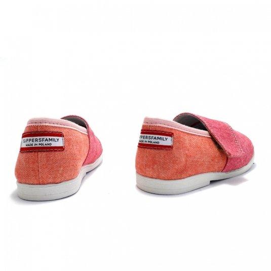 zdrowe obuwie slippersfamily