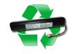 regeneracja akumulatora VAS 5052, 5052A, 5052B Ni-Mh do urządzeń diagnostycznych VAG