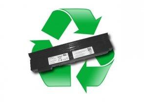regeneracja akumulatora VAS 5052, 5052A, 5052B Li-ion A5E00875068 do urządzeń diagnostycznych VAG