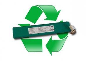 regeneracja akumulatora VAS 5051, 5051A, 5051B do urządzeń diagnostycznych VAG