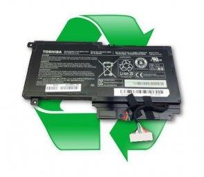 regeneracja baterii do Toshiba Satellite L40, L50, P50, S50 - PA5107U-1BRS
