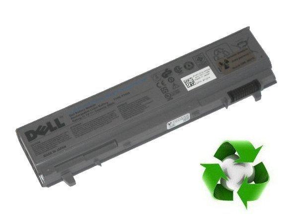 DELL Latitude E6400, E6410, E6500, E6510 - 11,1V 6000 mAh (66Wh)