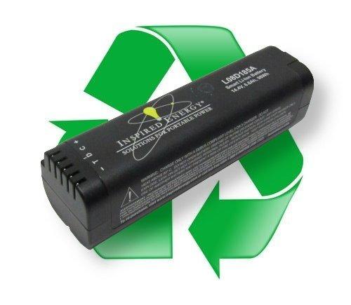 regeneracja baterii EXFO L08D185A, L08D185UG, XW-EX002, XW-EX006. SUNWODA XW-EX010 do reflektometrów EXFO XW-EX002, XW-EX006, FTB-1, FTB-150, FTB-200, FTB-1V2 OTDR