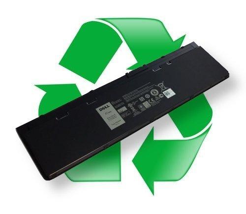 regeneracja baterii DELL WD52H, GVD76 do notebooków Dell Latitude E7240, DELL Latitude E7250