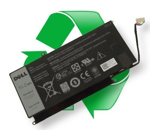 regeneracja baterii DELL VH748 do notebooków DELL Vostro 5460, Vostro 5470, Vostro 5480, Vostro 5560