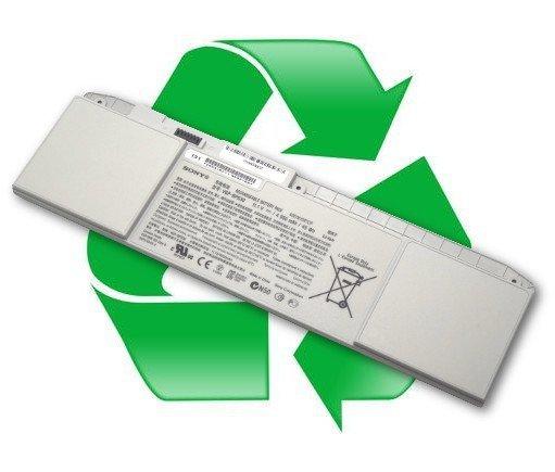 regeneracja baterii SONY VGP-BPS30, BPS30 do notebooków SONY Vaio