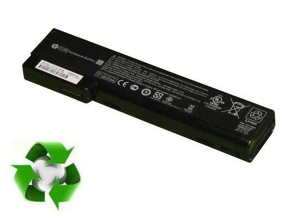 HP ProBook 6360b, 6460b, 6560b - 10,8V 6800 mAh