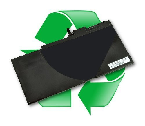 regeneracja baterii HP CM03, CM03XL, HSTNN-LB4R, HSTNN-UB4R do notebooków HP EliteBook 740, 750, 840