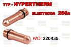 ELEKTRODA 220435 - 260A