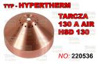 TARCZA 220536 - 130A AIR