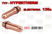 ELEKTRODA 220181 - 130A
