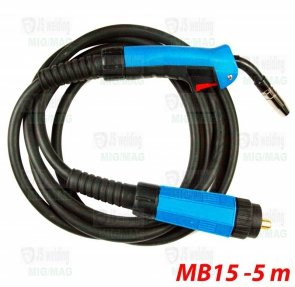 UCHWYT MB 15 - 5m - TYP BINZEL