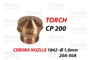 CP 200 - DYSZA- 1842 Ø 1,0mm 20A-50A