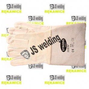 Rękawice TIG długie