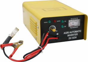 AGRI AUTOMATIC INVERTER 25-12/24