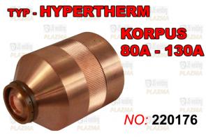 KORPUS  220176 - 80A-130A