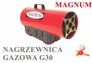 NAGRZEWNICA GAZOWA  G30