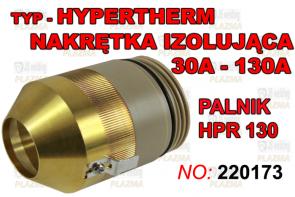 NAKRĘTKA IZOLUJĄCA  220173 - 30A-130A