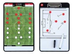 teczka taktyczna piłka nożna P2I COACHBOARD FOOTBALL