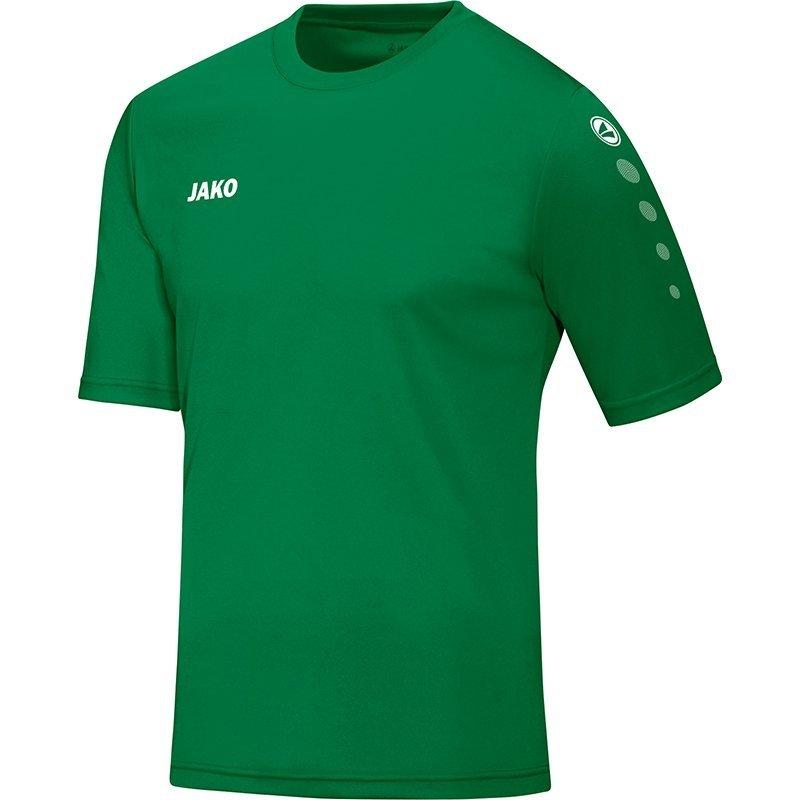 a4d895678df37b koszulka TEAM krótki rękaw - TEAM - KOSZULKI MECZOWE - JAKO Polska ...