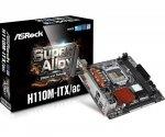ASRock H110M-ITX/ac H110