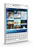 BlackBerry Passport 32 GB,  biały biały BlackBerry 10 OS