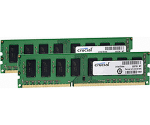 Crucial Dimm 4 Gb Ddr2-800 Ct2Kit25664Aa800
