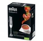 Braun  MQ 500 Soup