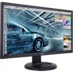 ViewSonic 28 L VG2860mhl-4K, LCD-Monitor HDMI, DVI, DisplayPort, Audio