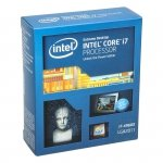 Intel Core i7-4960X FC-LGA4, Ivy Bridge-E
