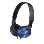 Sony MDR-ZX310APL Blue
