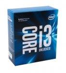 Intel Core i3-7350K 4,2 GHz (Kaby Lake) Sockel 1151 - boxed