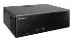 Silverstone SST-GD05B USB 3.0 Grandia - czarna